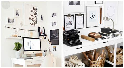 bureau dans salon un bureau dans le salon aventure déco