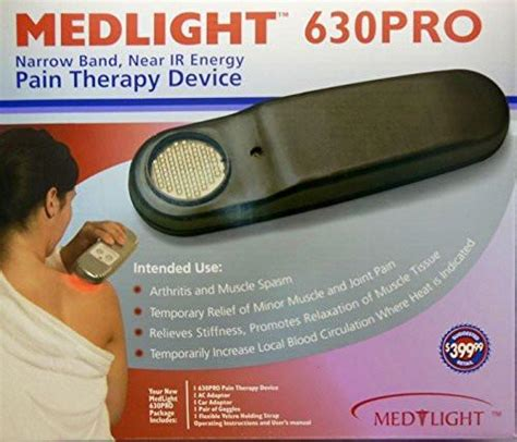 red light therapy near me medlight 630 pro red light therapy