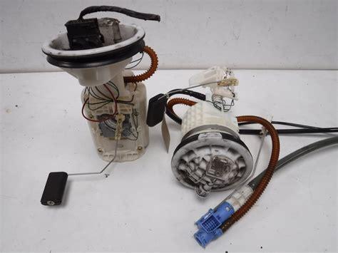 Bmw Mini Cooper Fuel Pump Ebay