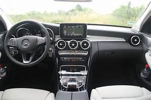 Mercedes Benz Classe C Break : mercedes c klasse break autoforum ~ Melissatoandfro.com Idées de Décoration