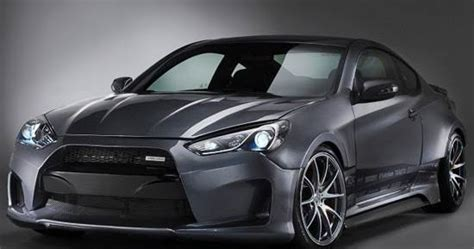 When it comes down to pure performance, however, the genesis coupe is quick to get to the dance. 2017 Hyundai Genesis Coupe V8 for Sale