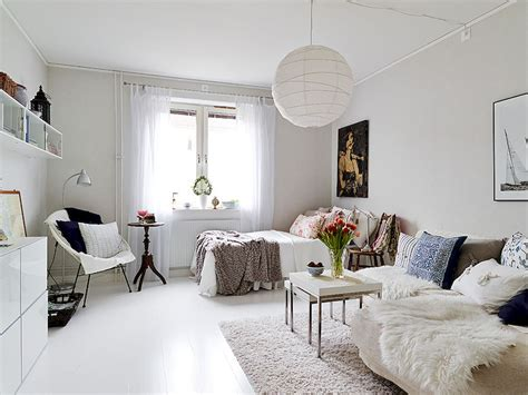 Awesome 33 Stylish And Cute Apartment Studio Decor Ideas Home Decorators Catalog Best Ideas of Home Decor and Design [homedecoratorscatalog.us]