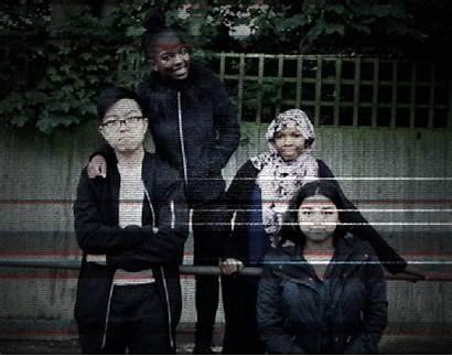 Team Gaffer Nafisah