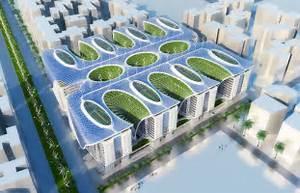 The, Gate, Residence, Vincent, Callebaut, Architecture, U00ab, Inhabitat, U2013, Green, Design, Innovation