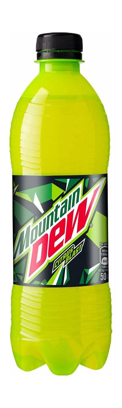 Dew Mountain Citrus Blast Ringnes Mtn Zero