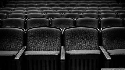 Theater Seats Desktop Wallpapers Theatre 4k Uhd