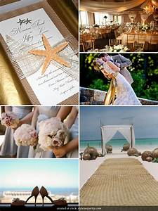 Beach wedding themes cherry marry for Beach theme wedding ideas
