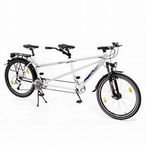 Alu Fahrrad 26 Zoll : tandem alu fahrrad 24 gang rad 26 zoll modell 2015 ~ Kayakingforconservation.com Haus und Dekorationen