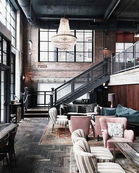 30 Beautiful Warehouse Loft Conversions   House Goals