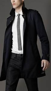 Trench Coat Burberry Homme : look du jour mary shopper ~ Melissatoandfro.com Idées de Décoration