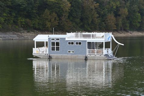 Small Houseboats For Sale In Arkansas by Harbor Cottage Houseboat Quot Mobile Quot Homes