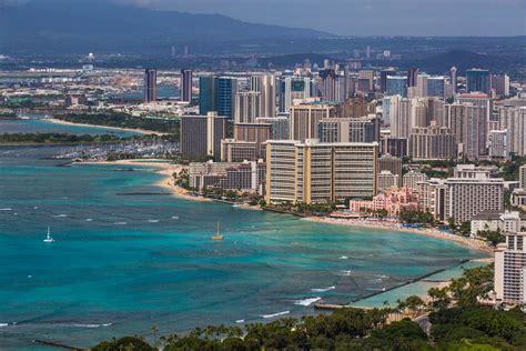 Hawaii Tourism Name