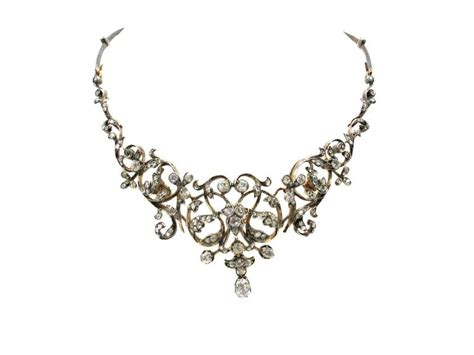 princely family collection tiara