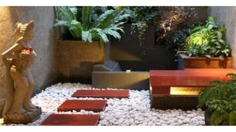 Hermosas Ideas De Jardín Pequeño Moderno Para La Casa