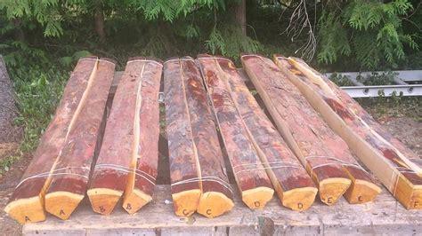 yew wood  sale youtube