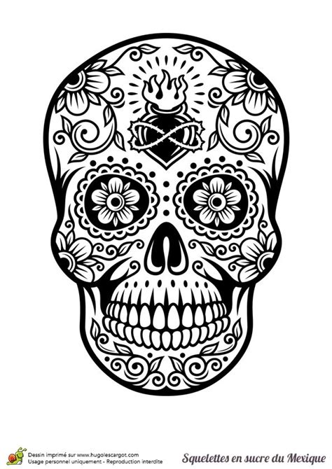 4717 best DAY OF THE DEAD... images on Pinterest | Skulls