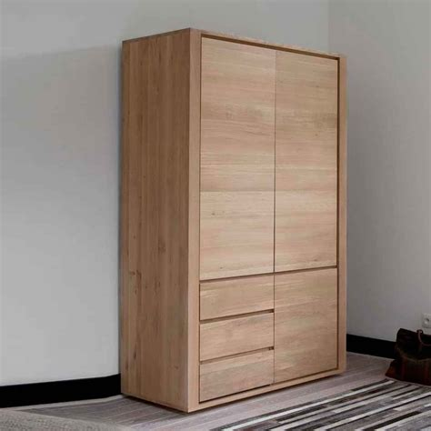 Brown Wood Wardrobe by 15 Collection Of Solid Wood Built In Wardrobes