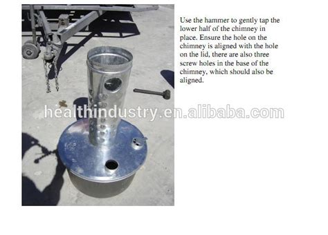 outdoor orchard heaters smudge pot diesel burning heaters