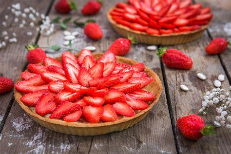 la cuisine de aux fraises tarte aux fraises cuisine moi un mouton