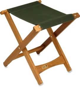 Primitive Living Rooms Design by Byer Pangean Folding Stool Traditional Folding Chairs