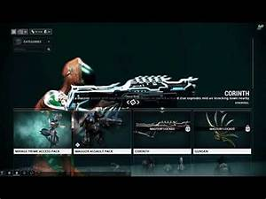 Warframe Promo Codes Ps4 Xbox One Codes List Here