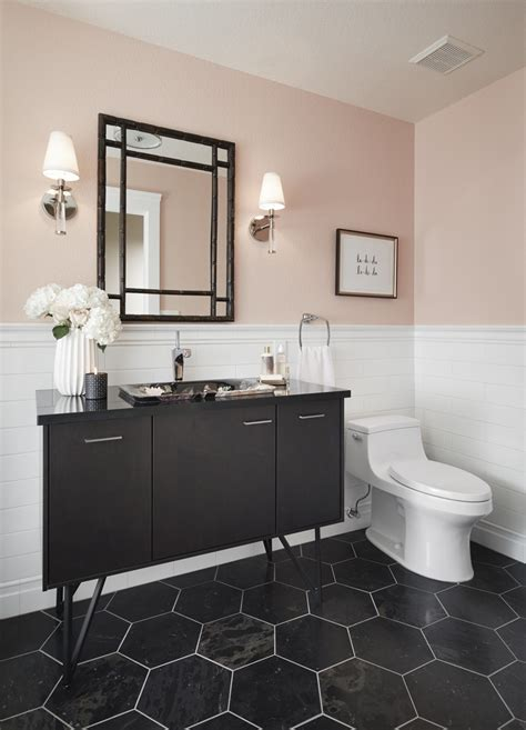 vibrant  versatile guest bathroom kohler ideas