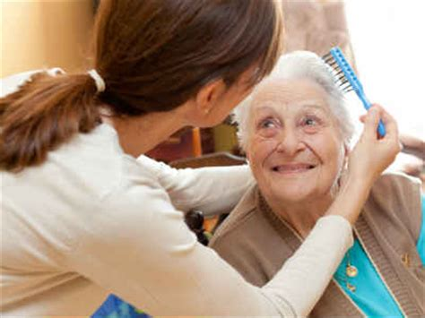 provider managed personal budgets 39 could end home care by