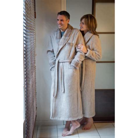 robe de chambre luxe homme robe de chambre peignoir homme robe de chambre unie
