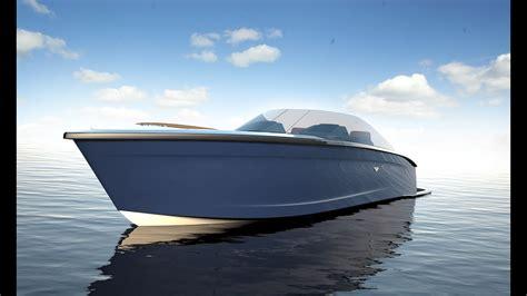 candela speed boat introduction youtube