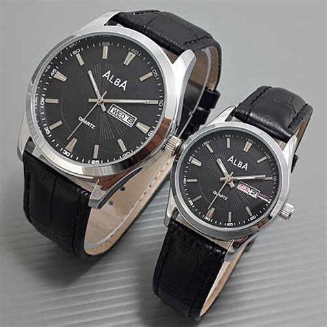 Jam Tangan Alba Cowok 2 jual jam tangan kw by ziendi shop