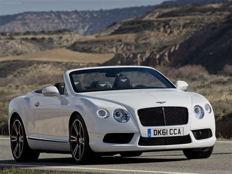 bentley continental gtc   exotic car picture