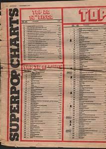 Real Life And Real Charts Record Business Top 100 Charts