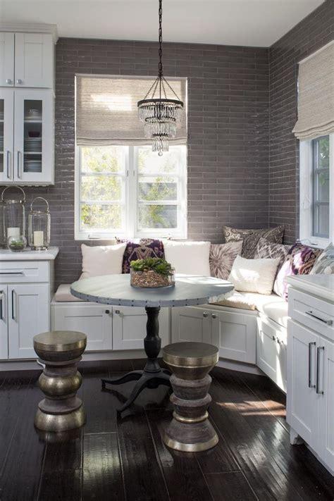 Diy Kitchen Nook Ideas by Best 25 Breakfast Nook Bench Ideas On Kitchen