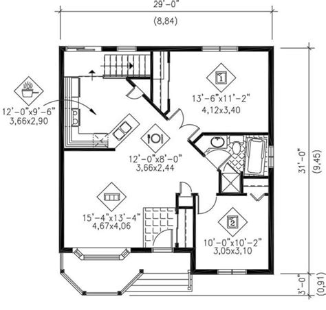 small bungalow floor plans small bungalow house plans bungalow house plans arts