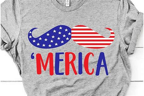 100% free, secure and easy to use! 4th of July Svg, Merica Svg America Patriotic Svg for ...