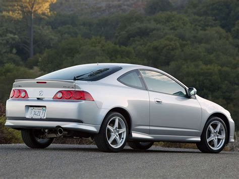 Acura RSX : 2005 Acura Rsx Type-s