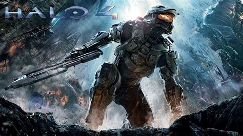 Master Chief In Halo 4 7040770