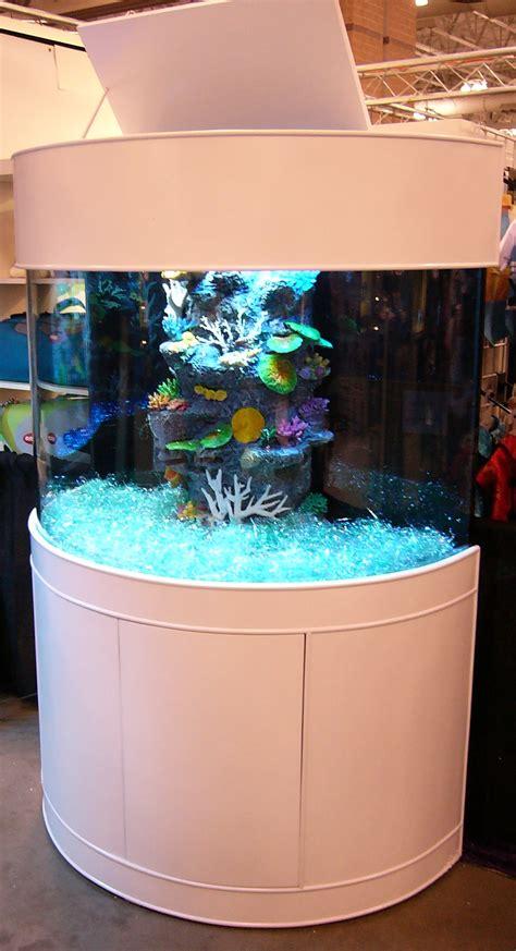 page   cylinder glass aquarium