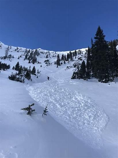 Bowl Bridger Avalanche Mundy Ski Patrol