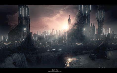 dark city  ryanhumphries cinema  science fiction