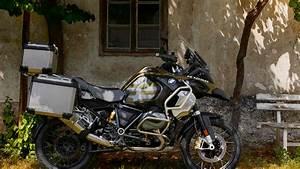 Bmw Gs 1250 Adventure : 2019 bmw r 1250 gs adv motorcycle launched in india ~ Jslefanu.com Haus und Dekorationen