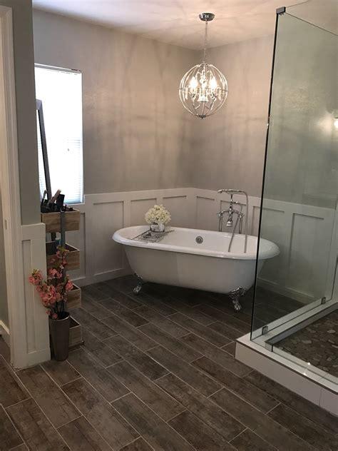 Small Bathroom Ideas Clawfoot Tub by Clawfoot Tub Master Bathroom Remodel Bathtub