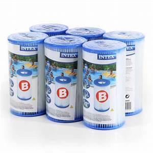 Filtre A Piscine Intex : cartouche intex b 59905 29005 intex 29005 ~ Dailycaller-alerts.com Idées de Décoration