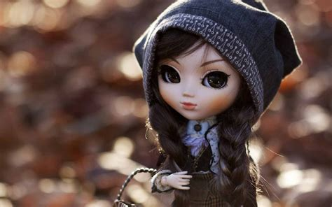 Anime Doll Wallpaper - doll wallpaper hd anime wallpapers for mobile and