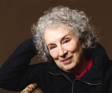 margaret atwood biography childhood life achievements