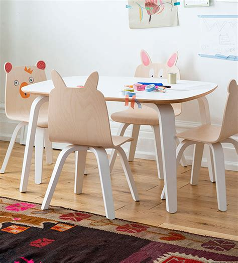 chaise oeuf the cutest ear chairs from oeuf ny the style files