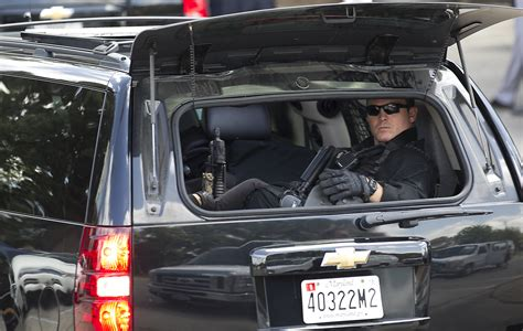 Secret Service ? Collective Vision   Photoblog for the Austin American Statesman