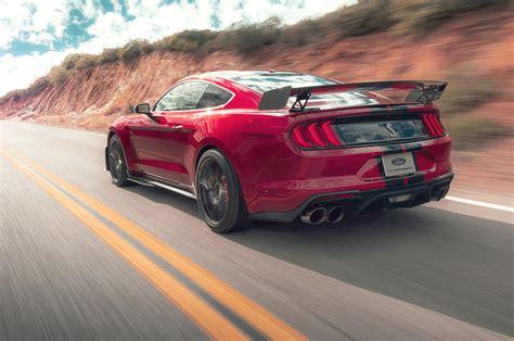 America's greatest muscle cars | Autocar