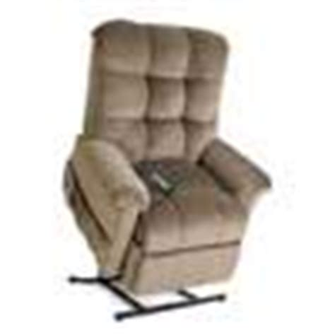 Medicare Lift Chair Form by Electro Pedic 174