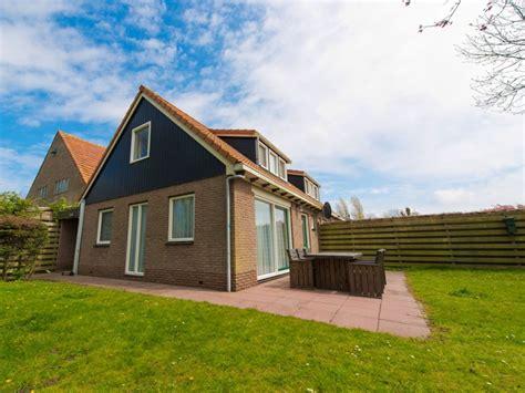 Luxus Bungalow Ruhig Gelegen, Texel, De Waal  Firma De